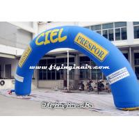 Wholesale Advertising Inflatable Polyester Arch for Ourdoor Events and Display from china suppliers