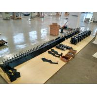 Buy cheap Acrylic Crytal Robotic Welding System , Robotic Laser Cutting Welding Equipment from wholesalers