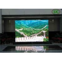 Wholesale High brightness Photos SMD LED Screen , led indoor display  320mmx160mm from china suppliers