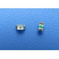 Wholesale SMD Chip LED For 0603 Pure Green 1608 Pure on Backlighting  Indicator and lighting from china suppliers