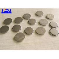 Wholesale Eco - Friendly CR1620 Button Battery Coin Cell CR2450 CR1025 CR1616 from china suppliers
