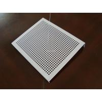 Wholesale Regular  stagger decorative perforated stainless steel sheet  for USA, EU, Africa market from china suppliers