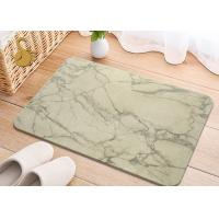 Wholesale Diatomite High Absorbent Printed Non Slip Area Rugs Dry Quickly Non Slip Bathroom Mats from china suppliers