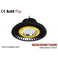 Wholesale Meanwell Driver LM-80 LM-79 CE RoHS SAA Approved Warehouse Lighting LED Highbay Light from china suppliers