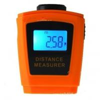 Wholesale Mini Portable Ultrasonic Distance Measurer with Laser Pointer from china suppliers