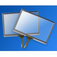 "Wholesale Custom 17"" 17.3"" 18.5"" 19"" 20"" 21.5"" 22 inch 5 Wire Resistive Touchscreen Panel from china suppliers"