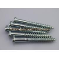 Wholesale Carbon steel, wood screws,DIN571 from china suppliers