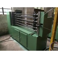 Buy cheap 6 Bars Automatic Spring Coiling Machine from wholesalers