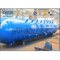 Wholesale High Pressure Water Tube Boiler Steam Drum For 75 T / H Indonesia EPC Project from china suppliers