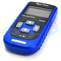 Wholesale Vag Vs450 Can Obdii Code Reader For Beetle / Touareg /Gti / Passat from china suppliers