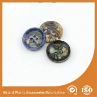 Wholesale Fantastic Rainbow Buttons Garment Accessories Horn Buttons 34L from china suppliers