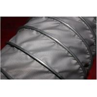 "Buy cheap 8""High-temperature Resistant And High Pressure Nylon Canvas Flexible Ventilation Duct from wholesalers"