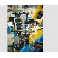 Wholesale Coaxial cable wire extrusion equipments production line from china suppliers