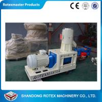 Wholesale Flat die sawdust straw pine wood pellet maker machine international from china suppliers