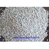 Wholesale Waterproof Industry Granular Bentonite / Sodium Bentonite Clay for Ponds from china suppliers