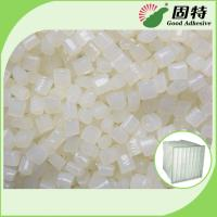 Buy cheap Hot Melt Glue with Excellent High temperature Resistance Low Viscosity Easy to Spray from wholesalers