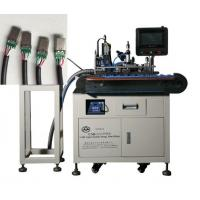Wholesale AM121 Custom Date Cable Soldering Machine Constant Temperature For Type - C from china suppliers