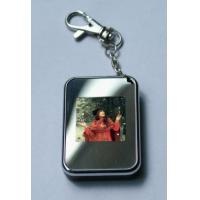 Wholesale Bule plastic 1.5 inch Mini Digital Photo Album with Keychain 8M memory windows 7 from china suppliers