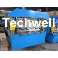 Wholesale Metal IBR Roofing Sheet Cold Roll Forming Machine from china suppliers