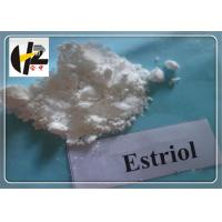 Wholesale 99% Main Estrogens Pharmaceutical Intermediates Treating Multiple Estriol 50-27-1 from china suppliers