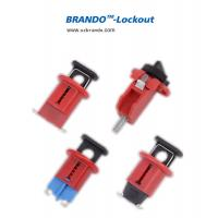 Buy cheap BRANDO Hot Sale Safety MCB Circuit Breaker Pin Out Standard BO-D01 from wholesalers