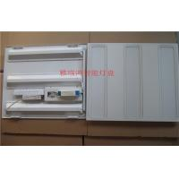 Wholesale High Power IP40 LED Grill Light for Commercial Shop , Office Buildings 100-240VAC from china suppliers