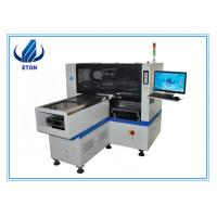 China Full Automatic SMD Mounting Machine LED SMD Chip Mounter for Manufacturing PCB making machine E6T on sale