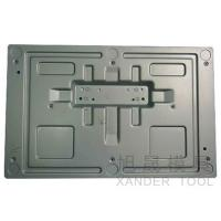 Wholesale High Strength Steel Sheet Metal Stamped Parts For Home Appliance OEM from china suppliers