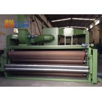 Wholesale 2000mm Width Thermal Bonding Machine , Spray - Bonded Wadding Machinery from china suppliers