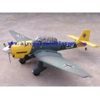 Wholesale JU87-120   Scale model plane from china suppliers