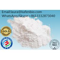 Wholesale Sulbutiamine Pharmaceutical Raw Materials for Nootropics Function CAS:3286-46-2 from china suppliers