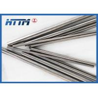 Wholesale Finished-ground Carbide Rod / hard alloy bar with Density 14.37 g / cm3 in 310 mm length from china suppliers