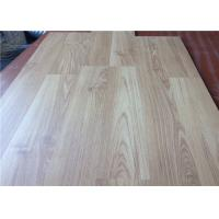 Wholesale Laminate DIY Teak Wood Commercial Wood Flooring Pannel Parquet Float Clearance from china suppliers