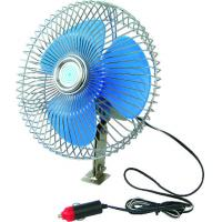Wholesale 8 Inch Portable 360 Degree Car Cooling Fan For Truck Yurui 211A from china suppliers