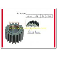 Wholesale sinotruk spare part wheel planetary gear part number AZ9981340052 from china suppliers
