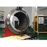 Wholesale Split OD Mount Hydraulic Driven Pipe Cold Cutting Equipment With Aluminium Body from china suppliers