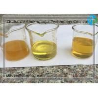Wholesale TM Blend 500mg/ml Mixed Liquid Injectable Steroids Premix Oil from china suppliers