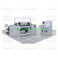 Wholesale Paper And Film Slitting Machine 400mpm Tipping Paper Packet Of Cigarettes from china suppliers