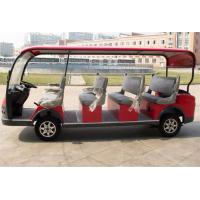 Wholesale Dong Feng11 Person Electric Tour Bus Tourist Car With Pure Electric Power from china suppliers