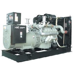 Wholesale Power Generators Cummins Diesel Generator (GF1-300KW) from china suppliers