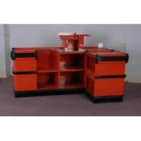 Wholesale Excellent Appearance Reliable Shop Checkout Counters For Retail Stores SGL-G-006 from china suppliers