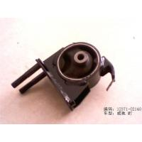 Wholesale Rubber Car Body Spare Parts Rear Engine Mount For Toyota Vios MT 12371-02140 from china suppliers