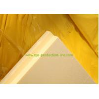 Wholesale High R Value 40MM Extruded Styrofoam Sheets for Steel Structure Roof from china suppliers