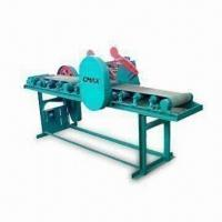 Wholesale Brick Making Machine with Y4-1.1 and Y4-1.5 Power and 1 to 1.3m/s Speed from china suppliers