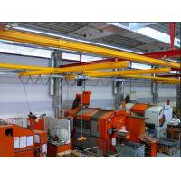 Wholesale Double Girder Light Duty KBK Crane System from china suppliers