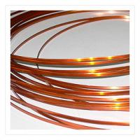 Wholesale OEM Alulminium Enamel Coated Wires for ballasts, motors and transformers from china suppliers