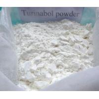 Wholesale CAS 2446-23-3  4-Chlorodehydromethyltestosterone No Side Effect Muscle Growth Steroids Turinabol from china suppliers