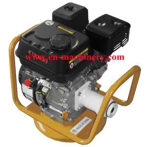 Wholesale ZW concrete flat plate vibrator/concrete vibrator 220v/electric concrete vibrator from china suppliers