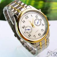 Wholesale Unisex Alloy Analog Mens Quartz Watch , Waterproof Watch from china suppliers
