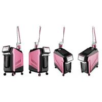 Wholesale Pico Second ND YAG Laser Laser Tattoo Removal Machine High Power from china suppliers